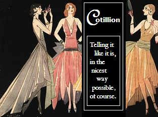 What *I* would teach at Cotillion